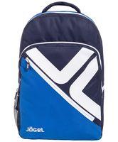Рюкзак JBP-1901-971 (L; тёмно-синий/синий/белый)