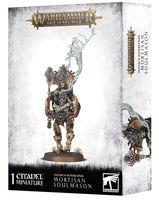Warhammer Age of Sigmar. Ossiarch Bonereapers. Mortisan Soulmason (94-24)