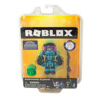 "Фигурка ""Roblox. Исследователь Андромеда"""