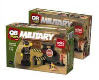 "QBStory. Military. ""Военная полиция"" (200008)"