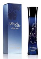 "Парфюмерная вода для женщин Giorgio Armani ""Code Ultimate Femme"" (50 мл)"