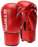 Перчатки боксёрские LTB19009 (12 унций; красные)