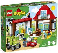 """LEGO Duplo """"Приключения на ферме"""""""