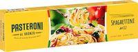 "Макароны ""Pasteroni. Spaghetti №112"" (450 г)"