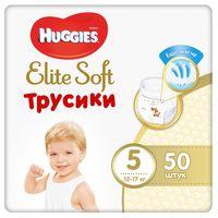 """Подгузники-трусики """"Elite Soft 5"""" (12-17 кг; 50 шт.)"""