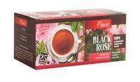 """Чай черный """"Floris. Black Rose"""" (25 пакетиков)"""