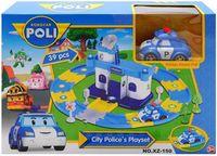 """Паркинг """"Robocar Poli"""" (арт. XZ-150)"""