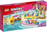 "LEGO Juniors ""День на пляже с Андреа и Стефани"""
