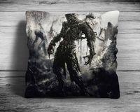 """Подушка """"Dark Souls"""" (арт. 8; 28х28 см)"""