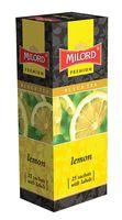 """Чай черный """"Milord. Лимон"""" (25 пакетиков)"""