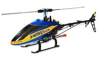 Вертолет на радиоуправлении (арт. V450)