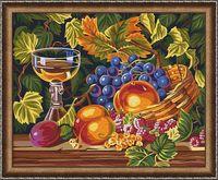 "Картина по номерам ""Праздник урожая"" (400х500 мм)"