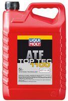 """Масло трансмиссионное """"Top Tec ATF 1100"""" (5 л)"""