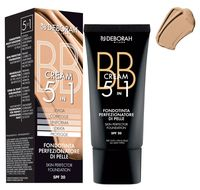 "BB крем для лица ""BB Cream Foundation"" SPF 20 тон: 03, песочный"