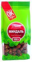 """Миндаль жареный """"Premium ОК!"""" (100 г)"""