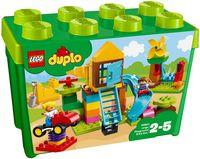 """LEGO Duplo """"Большая игровая площадка"""""""