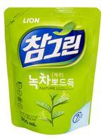 "Средство для мытья посуды ""Зеленый чай"" (285 мл)"
