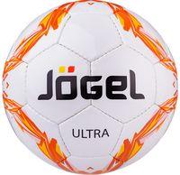 """Мяч футбольный Jogel JS-410 """"Ultra"""" №5"""