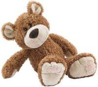 """Мягкая игрушка """"Медведь коричневый"""" (25 см)"""