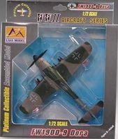 """Самолет """"Fw-190D-9, Германия, 1945г."""" (масштаб: 1/72)"""