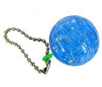 """Пазл-брелок """"3D Crystal Puzzle. Мяч"""" (12 элементов)"""