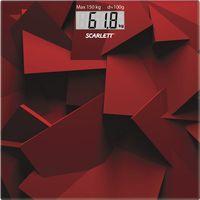 Напольные весы Scarlett SC-BS33E086