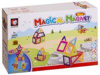 "Конструктор магнитный ""Magical Magnet"" (38 деталей; арт. DV-T-607)"