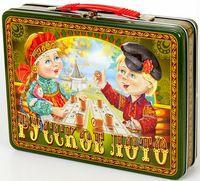 """Русское лото """"Посиделки"""" (чемоданчик)"""