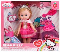 "Кукла""Hello Kitty. Моя подруга Машенька"""
