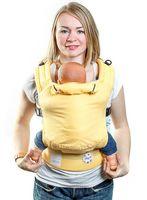 "Эргономичный рюкзак ""Желтый"""