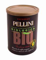 """Кофе молотый """"Pellini. Bio"""" (250 г; в банке)"""