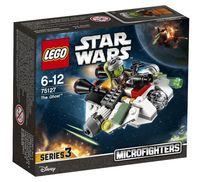 "LEGO Star Wars ""Призрак"""