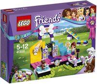 """LEGO Friends """"Выставка щенков: Чемпионат"""""""