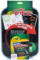 "Доска двухсторонняя для рисования ""Dry Erase"""