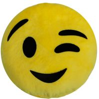 """Подголовник """"Emoji"""" (30x30 см; арт. 04-493)"""