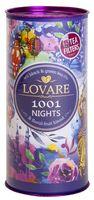 """Чай черный листовой """"Lovare. 1001 ночь"""" (80 г; в банке)"""