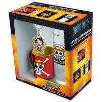 """Подарочный набор """"One Piece. Luffy"""""""