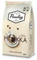 "Кофе молотый ""Paulig. Mokka"" (100 г)"