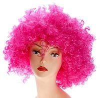 Парик карнавальный из искусственных волос (арт. 10472491)