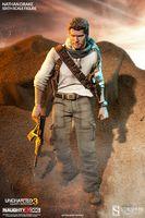 "Фигурка ""Uncharted 3. Nathan Drake"" (30 см.)"