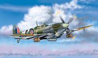 "Истребитель ""SPITFIRE Mk. IXc"" (масштаб: 1/48)"