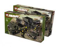 """QBStory. Military. """"Ракетные войска"""" (200018)"""