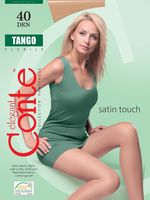 """Колготки женские классические """"Conte. Tango 40"""""""