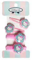 """Набор аксессуаров для волос """"Hello Kitty"""" (4 шт.; арт. 74)"""