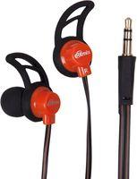 Наушники Ritmix RH-125 (черно-оранжевые)