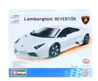 """Модель машины """"Bburago. Kit. Lamborghini Reventon"""" (масштаб: 1/24)"""