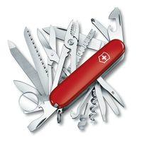 Нож Victorinox SwissChamp 1.6795 (33 функций)