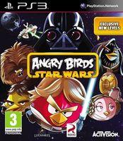 Angry Birds. Star Wars. Русская версия (PS3 с поддержкой Move)