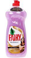 """Средство для мытья посуды FAIRY ProDerma """"Шелк и Орхидея"""" (0,75 л)"""