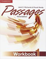 Passages. Level 1. Workbook